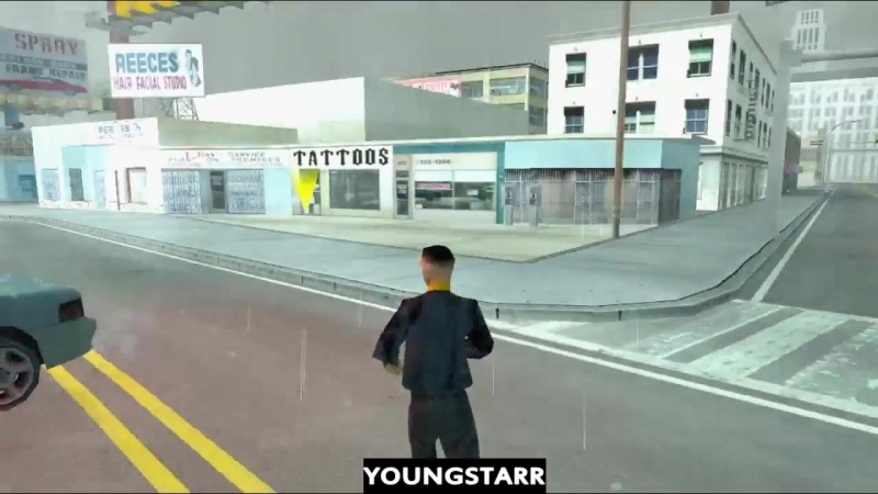 Youngstarrs colormod 0 248 enb look