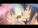 『AMV』Аму и Икуто