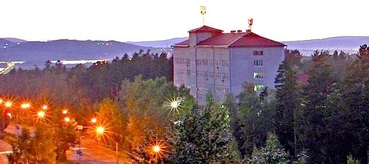 Усть-Илимская городская поликлиника №2