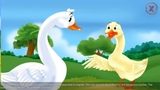 The Ugly Duckling - Kids Story Children Story