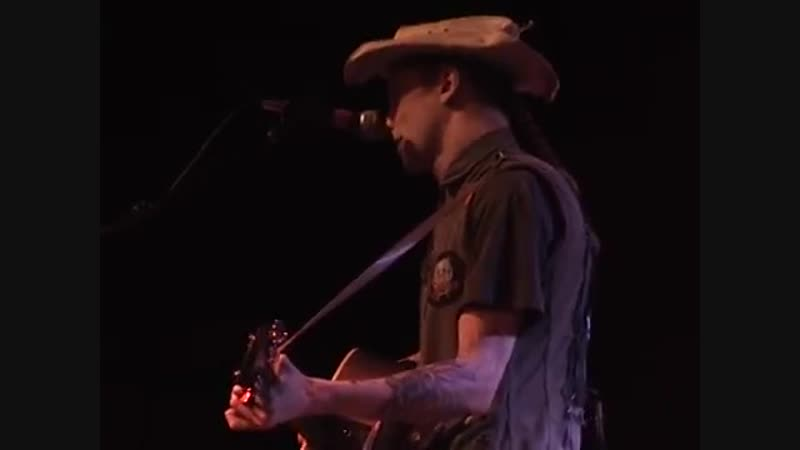 Hank Williams III_ Straight to Hell Live 2_28_04 Asheville, NC