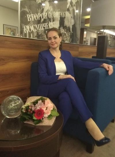 Ирина Ярощук