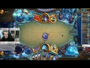 Thijs Hearthstone 6 Mana For 10 Spell Damage Yikes