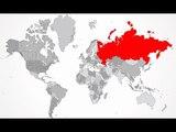 Об инициативе Путина создать новый атлас мира. Валерий Чудинов
