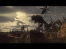 Fallout New California Mod 2018 Action Teaser Trailer Fallout New Vegas 4K