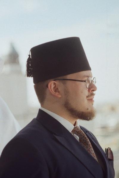 Иван Федосов