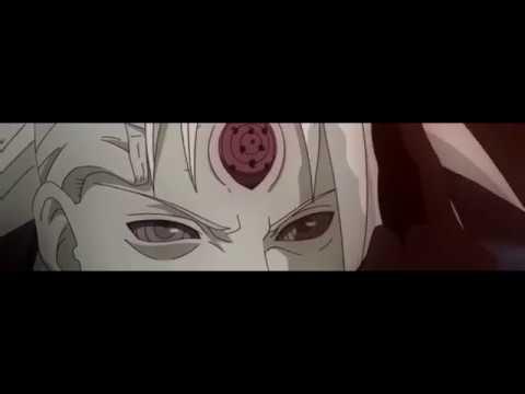 Lil Xan - Slingshot | Tsukuyomi | Naruto amv