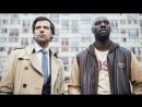 Шутки в сторону / De l'autre côté du périph (2012) Смотреть в HD
