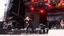 Dark Tranquillity - Blind At Heart - live Bang Your Head Festival 2007 - HD Version - b-light