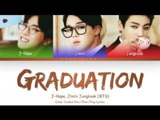 BTS - Graduation (рус.саб)