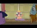 My Little Pony: FiM | Сезон 8, серия 21 — A Rockhoof and a Hard Place [HD] [русские субтитры]
