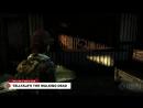 15 минут геймплея финального сезона The Walking Dead.