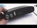 Selenga T81D - обзор DVB-C_T2 ресивера
