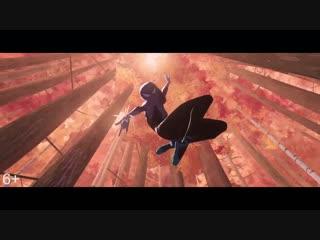 Человек-Паук: Через вселенные - второй трейлер (На Русском)
