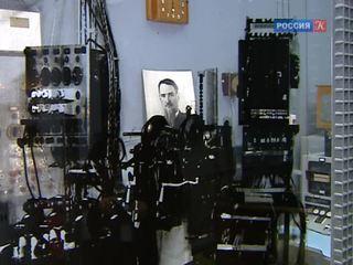 Новости культуры. Эфир от 26.12.2016 (1930)