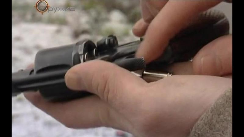 03 Револьвер системы Наган