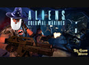 ДАЖЕ СТУЛ В РУКАХ СОЛДАТА БЬЕТ НЕ ХУЖЕ АВТОМАТА ► Aliens Colonial Marines 2