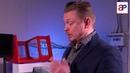 Рекламные световые объемные буквы из жидкого акрила в Москве заказать изготовление недорого по цене!