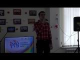 Ряднов Илья с песней