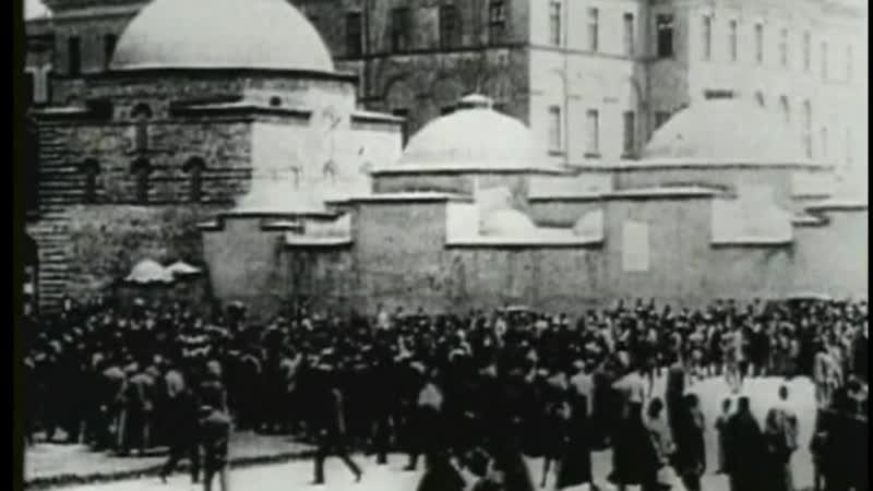 Первая мировая война. Битвы в окопах 1914 - 1918 (эпизод 7).