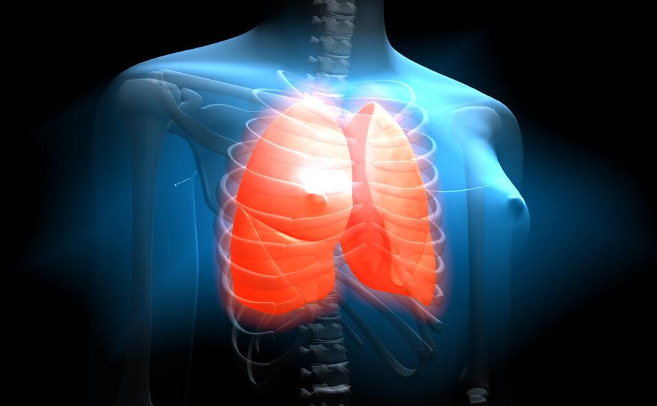 Различия между обструктивными и рестриктивными заболеваниями легких