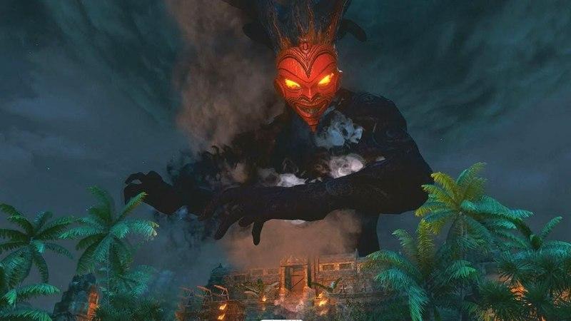 FarCry 3 PS4 . Часть 12 . Расплата . Боссы Чернильное чудовище и Вас Монтенегро .