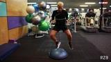 Rico Zulkarnain - The Workaholic (Training and Diet)