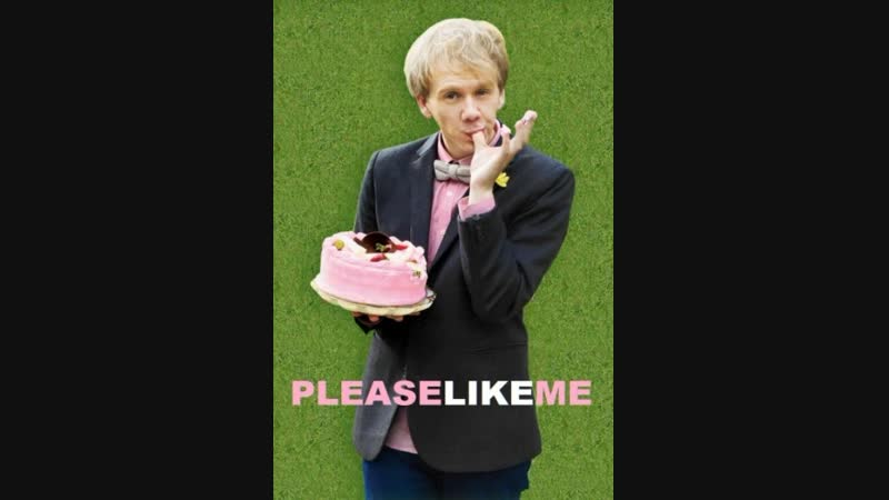 Please Like Me [S01E04] All You Can Eat rus
