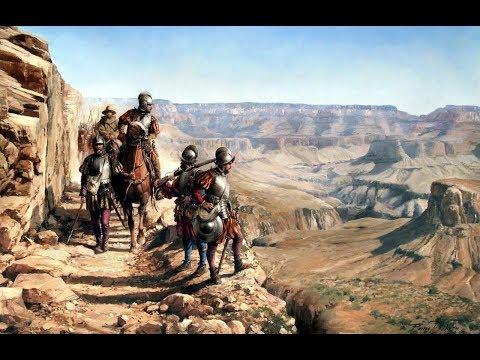 Конкистадоры (conquistador)