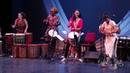 Asheville Percussion Festival 2018 Monette Marino Rumba de la Guinee
