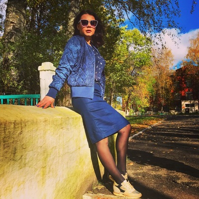 Наталья Горенко