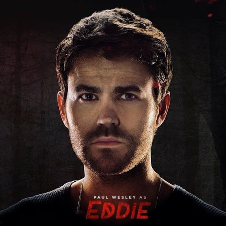 CBS All Access в Instagram: «What will happen when the big bad wolf sets his sights on this little piggy? @paulvedere plays Eddie in TellMeAStory.»
