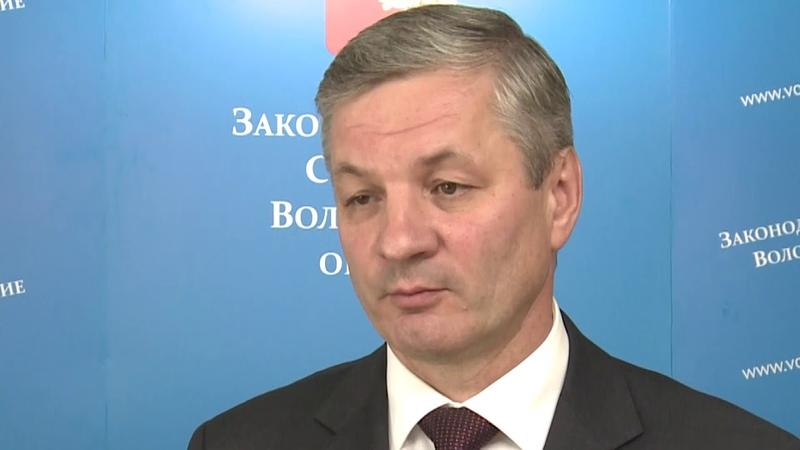 Комментарий Андрея Луценко об итогах публичных слушаний ...