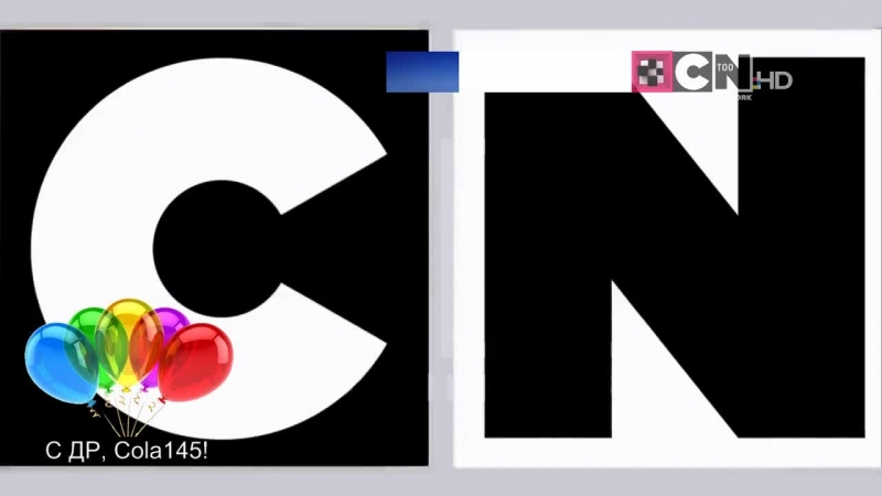 Live: Cartoon Network Too Россия