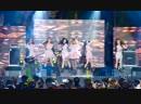 · Fancam · 181015 · OH MY GIRL - Remember MeSecret GardenWindy Day · Naju Light Festival ·