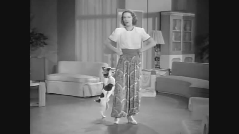 Eleanor Powell in Lady be good