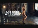 Арт-ню воркшоп Игоря Куприянова в «Полигоне», СПб (18) Art Nude Workshop by Igor Kuprianov @ POLYGON 5.11.2018 | Vlada Heidrich