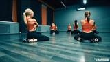 DOWN - Choreo by Zaikina Yulia. Dance. RAMEDIA VIDEO
