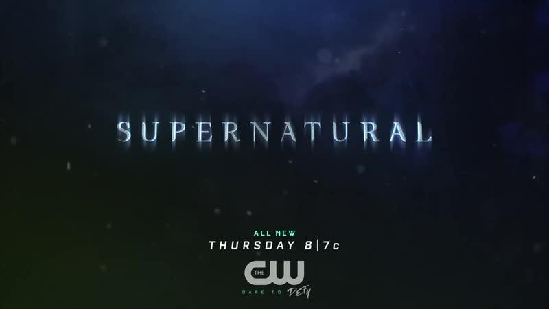 14x03 Supernatural Promo