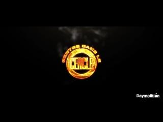Rentre dans le Cercle - Saison #2 - Épisode 6 (Keblack, 100 Blaze, 47Ter, Sifax...)  [OKLM Russie]