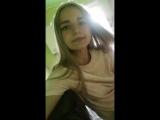 Ангелина Аристова - Live