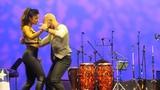 Вау-у-у-у-у-у-у!!!!.............Танцуют Жорж Атака и Таня Ла Алемана........