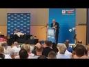 Wahlkampfauftakt der AfD Wiesbaden am 19.08.2018 mit Alfred Glaser, Dr. Dr Uwe Rahn, Uwe Junge T.1