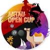 AKTAU OPEN CUP 2019