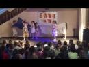 1 еврейский танец