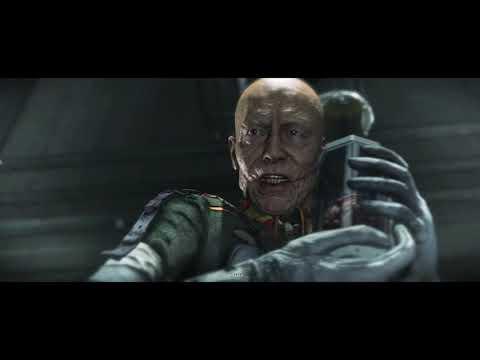 Wolfenstein The New Order.КОНЕЦ ИГРЫ.С ЧЕРЕПОМ ПОКОНЧЕНО!