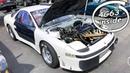 2.0 4g63 3000 GT ворвался в топ 402м на DSM Shootout 2018