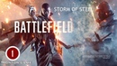 Nonton Game Perang Seru Abis! BATTLEFIELD 1-STORM OF STEEL. Gameplay PC. PART 12