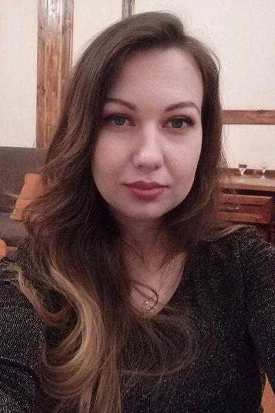 Нина Полянская