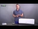 Сплит-система Ballu DC-Platinum